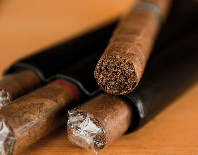 たばこ小売業許可