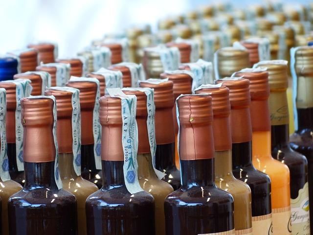 酒類通信販売業許可